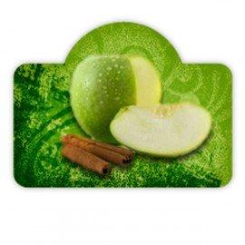 E-liquide Pomme Cannelle 30ml (Green Vapes)