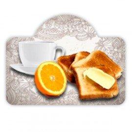 E-liquide Breakfast 30ml (Green Vapes)