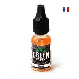 E-liquide Kawett (Green Vapes)