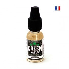 E-liquide Bollywood (Green Vapes)
