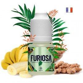 E-liquide Jungle Trouble (Furiosa)