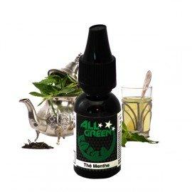 E-liquide Thé à la Menthe (Green Vapes)
