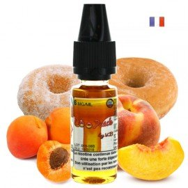 E-liquide Doo Peach (Big Bang Juice)