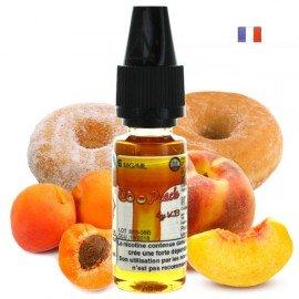E-liquide Doo Peach (Big Bang Juice)