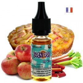 E-liquide Eden Pie (Big Bang Juice)