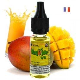 E-liquide Mango Juice (Big Bang Juice)