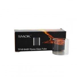 Tube pyrex pour TFV8 Baby (Smoktech)
