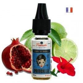 E-liquide Priscilla (Le French Liquide)