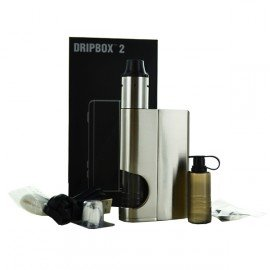 Kit Dripbox 2 (Kanger)