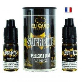 E-Liquide Suprême (Eliquid France)