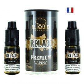 E-Liquide Relax (Eliquid France)