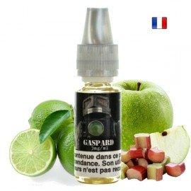 E-Liquide Gaspard (Mécanique des Fluides)