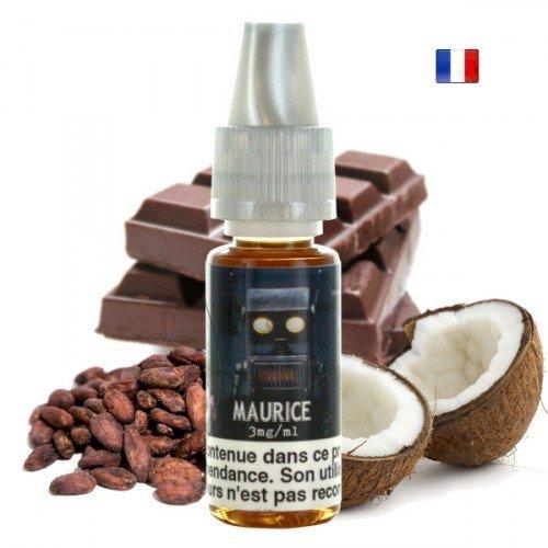 E-Liquide Maurice (Mécanique des Fluides)