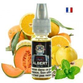E-Liquide Albert (Mécanique des Fluides)