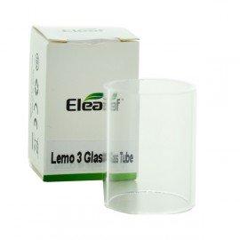 Tube de remplacement pyrex pour Lemo 3 (Eleaf)
