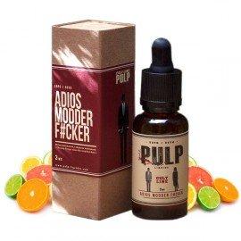 E-Liquide Adios Mother Fcker (Cult Line by Pulp)