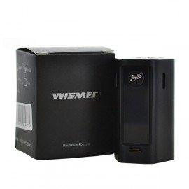 Box reuleaux RxMini 80W TC (Wismec)