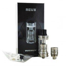 Clearomiseur Reux (Wismec)