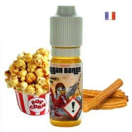 E-Liquide Sugar Baron (Fuug Life)