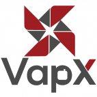 Cigarettes électroniques VapX
