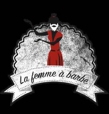 E-liquide pour cigarette électronique Black Cirkus La Femme à Barbe