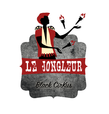 E-liquide pour cigarette électronique Black Cirkus Le Jongleur