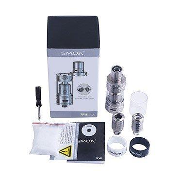 Kit Complet Atomiseur TFV4 Mini de chez Smoktech