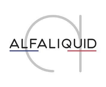 E-liquide Alfaliquid 100% Francais pour cigarette électronique